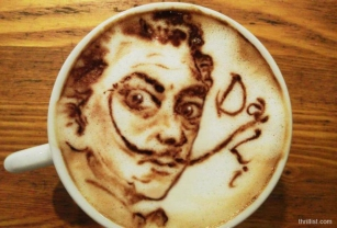 dali coffee