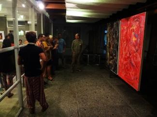 Herstory Art Exhibition