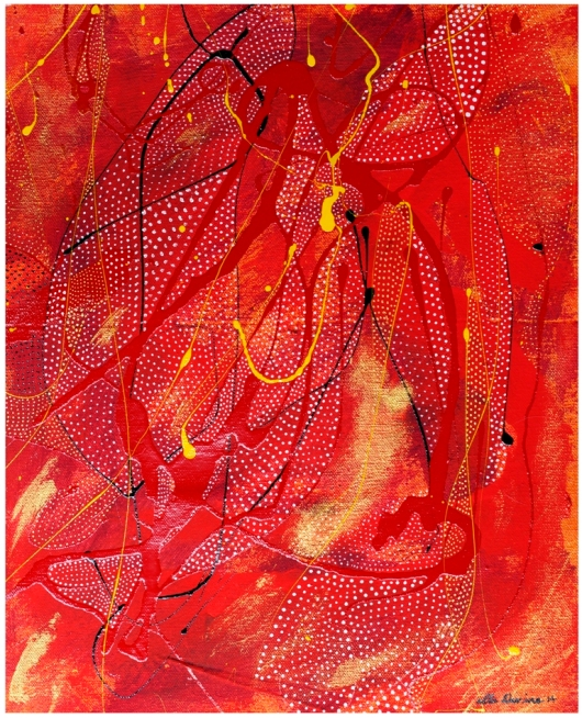 elle divine herstory exhibition 02